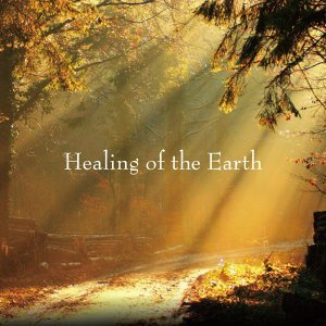 Ultimate Relaxin' presents Healing of the Earth