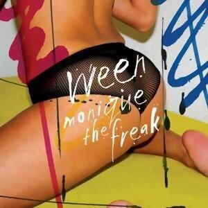 Monique The Freak [Radio Edit]