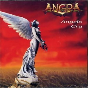 Angels Cry (天使之淚)