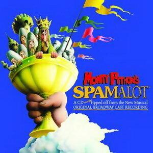 Monty Python's Spamalot - Original Broadway Cast