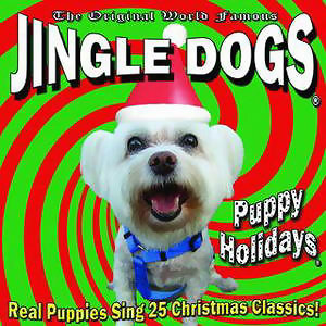 Jingle Dogs - Puppy Holidays
