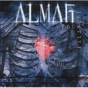 Almah (聖潔神靈)