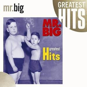 Greatest Hits - US Release