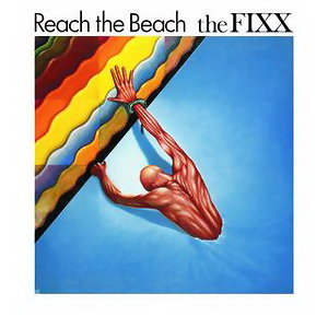 Reach The Beach