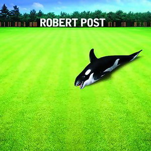 Robert Post - UK Comm CD
