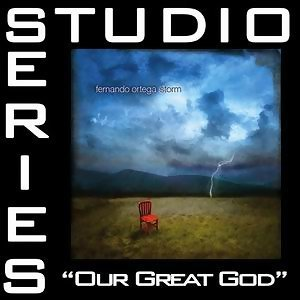 Our Great God [Studio Series Performance Track]