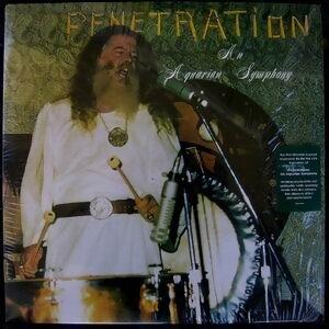 Penetration, An Aquarian Symphony