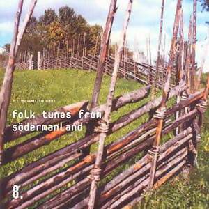 Folk Tunes From Södermanland
