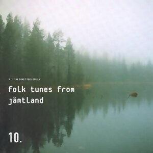 Folk Tunes From Jämtland