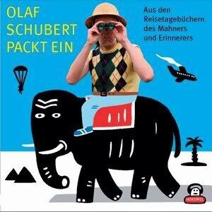 Olaf Schubert packt ein