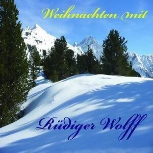 Weihnachten mit Rüdiger Wolff