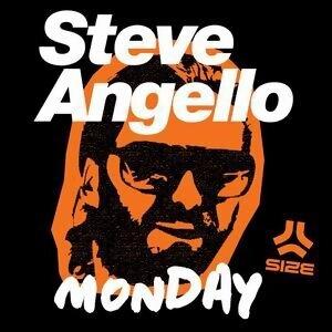 Monday [Christian Smith Remix]