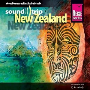 Soundtrip New Zealand