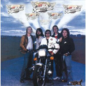 Hot Rock 'n' Roll Band