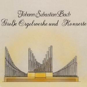 Johann Sebastian Bach: Große Orgelwerke, Große Konzerte