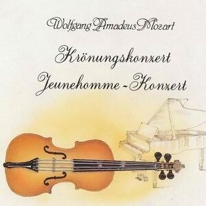 Wolfgang Amadeus Mozart: Krönungskonzert - Jeunehomme-Konzert