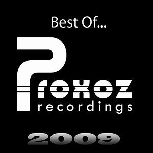 Proxoz Recordings Best Of 2009