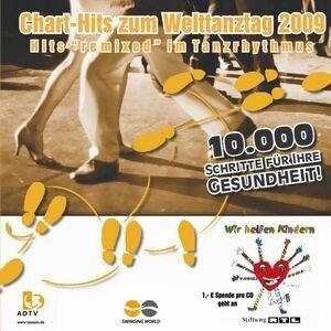 Welt-Hits zum Welttanztag 2009