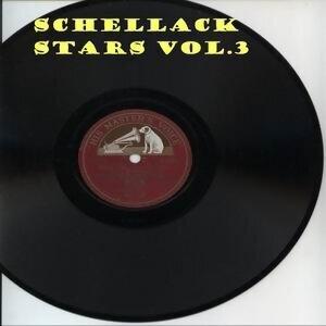 Schellackstars - Vol. 3