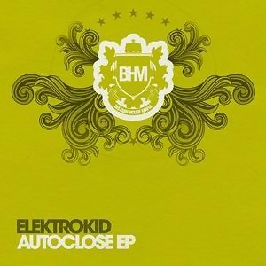 Autoclose EP