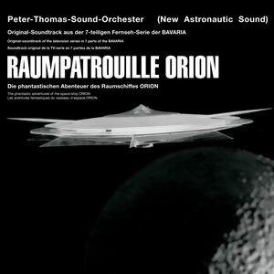 Raumpatrouille Orion [Original Soundtrack]