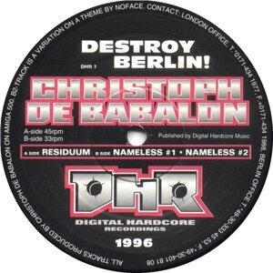 Destroy Berlin