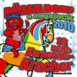 Düsseldorf is megajeck 2010