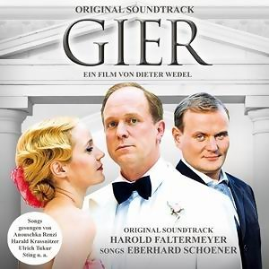 Gier [Original Soundtrack]