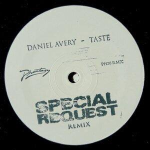 Taste (Special Request Remix)