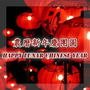農曆新年慶團圓6