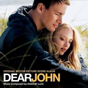 Dear John: Original Motion Picture Score Album (最後一封情書原聲帶)