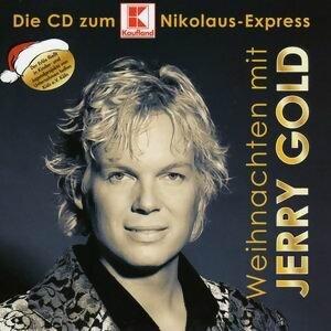 Weihnachten mit Jerry Gold