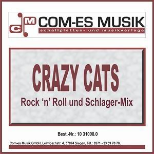 RocknRoll und Schlager-Mix