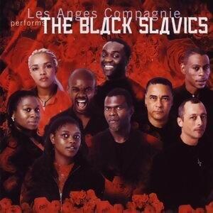 The Black Slavics