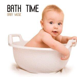 Bath Time Baby Music
