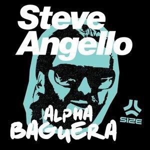 Alpha Baguera