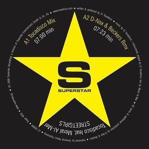 Streetgirls - Taken from Superstar Recordings