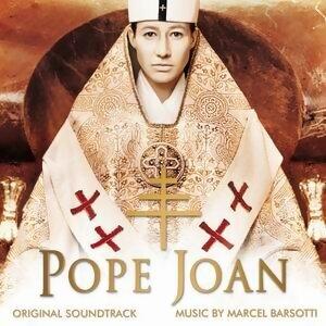 Pope Joan [Original Soundtrack] (女教皇原聲帶)