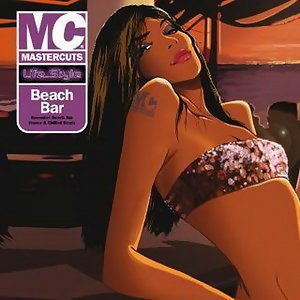 Mastercuts Lifestyle Presents Beach Bar