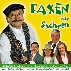 Faxen aus Sachsen