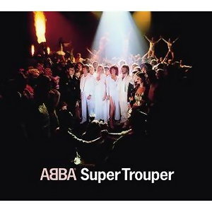 Super Trouper - Digitally Remastered