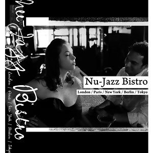Nu-Jazz Bristo