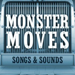 Monster Moves: Songs & Sounds +