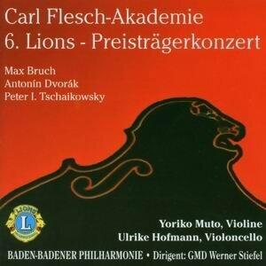 6. Lions-Preisträgerkonzert