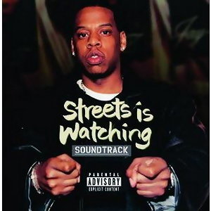 Streets Is Watching - Explicit Version