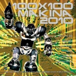 100x100 MAKINA 2010
