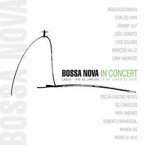 Bossa Nova In Concert