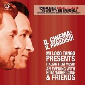 Il Cinema: Il Paradiso!