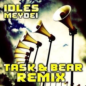 Meydei (Task and Bear Remixes)