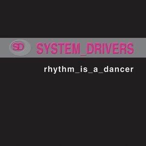 Rhythm Is A Dancer EP